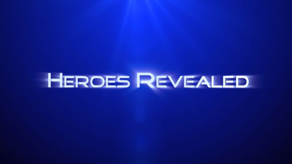 INTERVIEWING NOW: HERO HUNTER TELEVISION SHOW